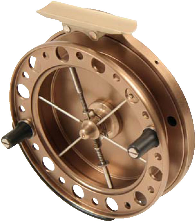 Youngs Purist II 4,5x 0,75 (centre Pin) adv 417,50 euro